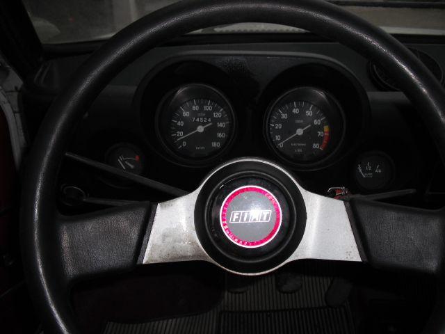 Fiat on Fiat 850 Berlina