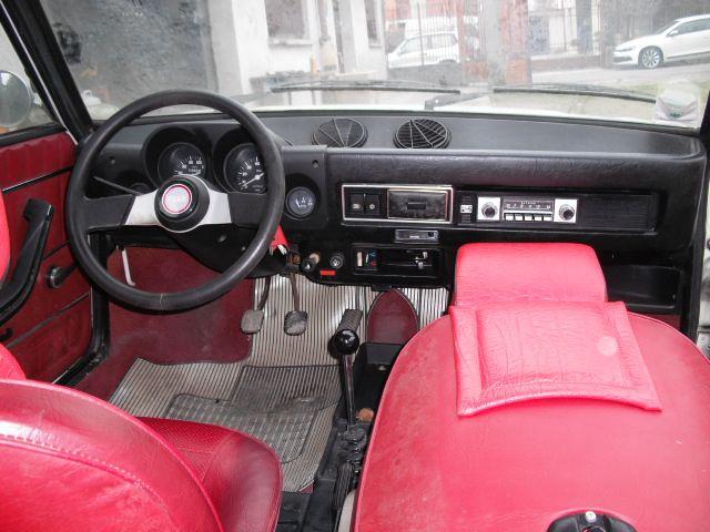 Rent A Ferrari >> FIAT (I) 128 SPORT COUPÉ/3P