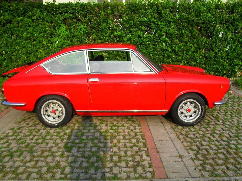 Fiat I 850 Coup