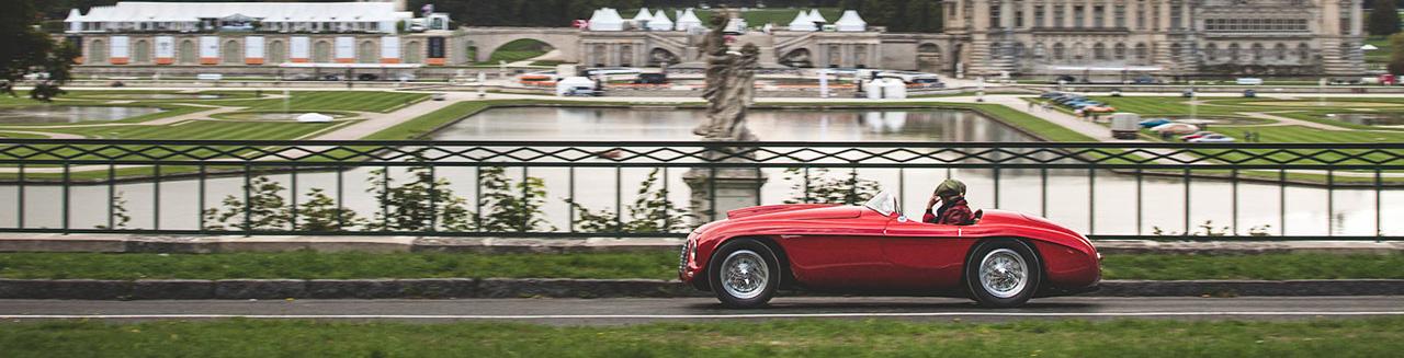 Calendario Raduni Fiat 500 2020.Gare D Epoca Tutte Le Gare Ed I Raduni Piu Belli Del Mondo