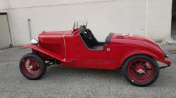 FIAT (I) 514 S/514 MM