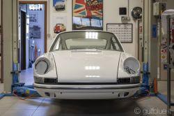 PORSCHE (D) 911 (CARB. WEBER)/TARGA