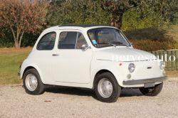 FIAT (I) 500 R