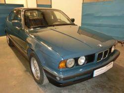 BMW (D) 524 D/TD (E28)