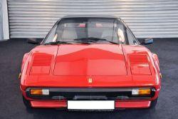 FERRARI (I) 308 GTSI