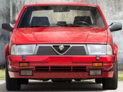 ALFA ROMEO (I) ALFA 75 3.0 V6