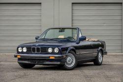 BMW (D) 325I CABRIOLET (E30)