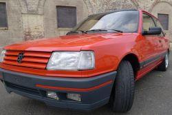 PEUGEOT (F) 309 GTI