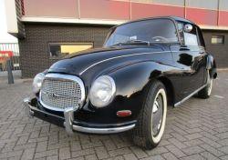 DKW (D) AUTO UNION 1000/1000S