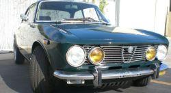 ALFA ROMEO (I) 2000 GTV