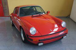 PORSCHE (D) 911 SC (180-188 CV)/TARGA