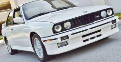 BMW (D) M3 (E30)