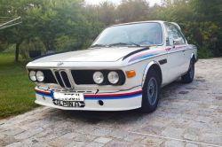 BMW (D) 3.0 CSI