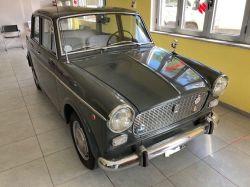 FIAT (I) 1100 D