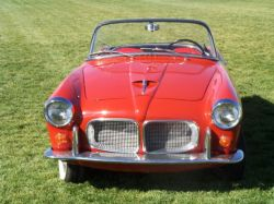 FIAT (I) 1200 CABRIOLET