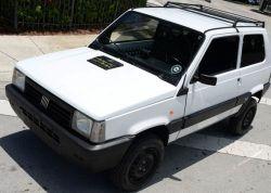 FIAT (I) PANDA 4X4