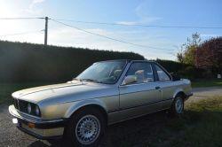 BMW (D) 323I (E30)