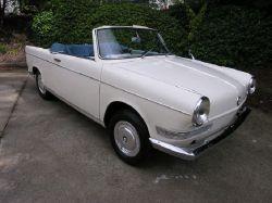 BMW (D) 700 CABRIOLET