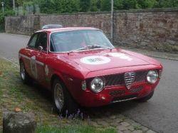 ALFA ROMEO (I) GIULIA GTA 1300 JUNIOR