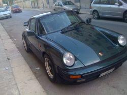 PORSCHE (D) 911 3200 CARRERA/TARGA