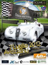 Targa Presider 07/07/2012
