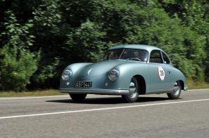 Porsche 356 '51