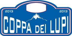 Logo Coppa dei Lupi 2013