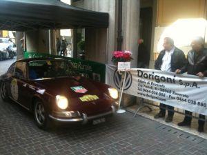 I vincitori Fontana - Scarabelli